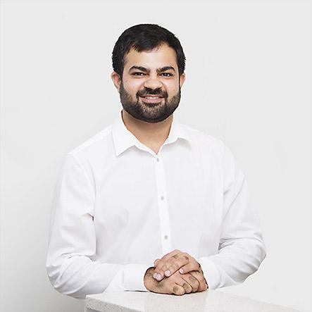Dr. Jangi Bajwa